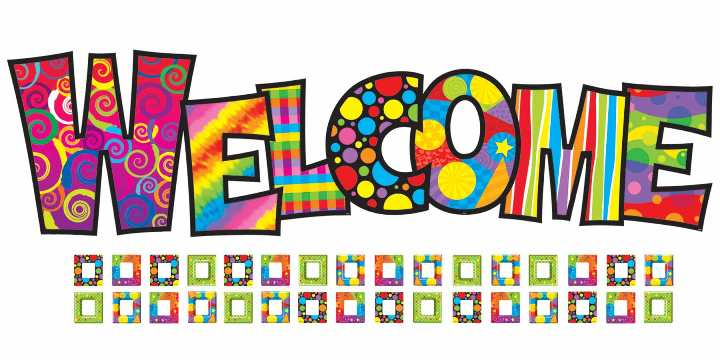 Image result for welcome to new school